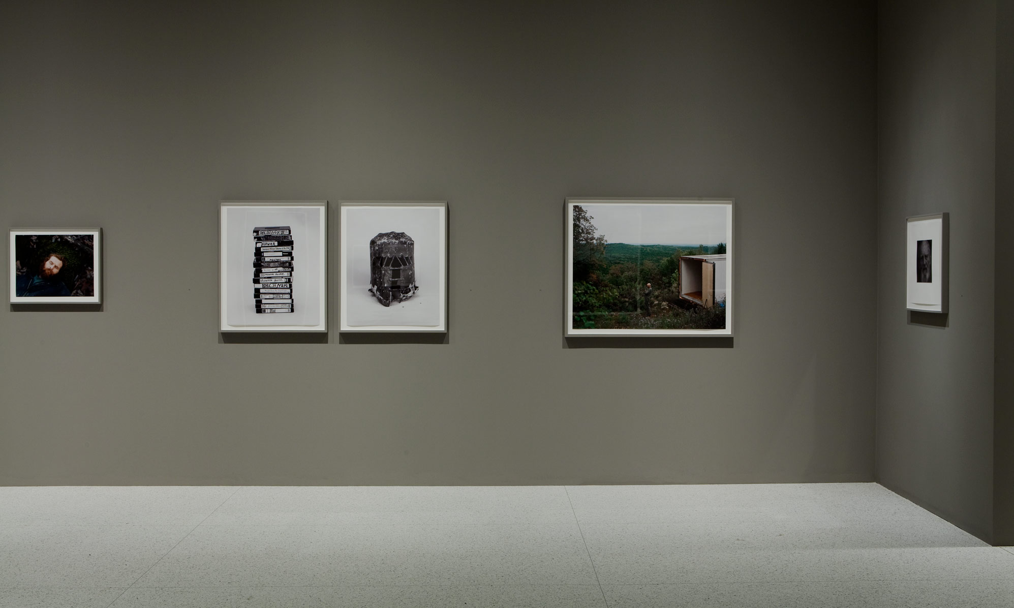 Installation View. Walker Art Center.