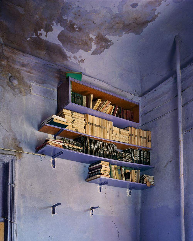 Ute's Books. Odessa.