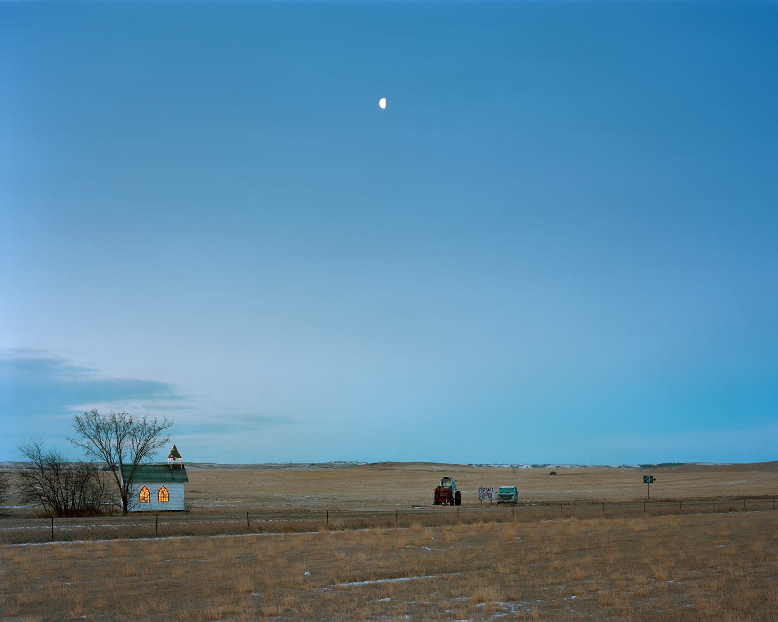 Watertown, South Dakota, 2008