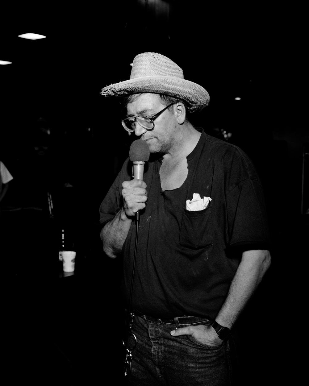 Karaoke. Minneapolis, Minnesota