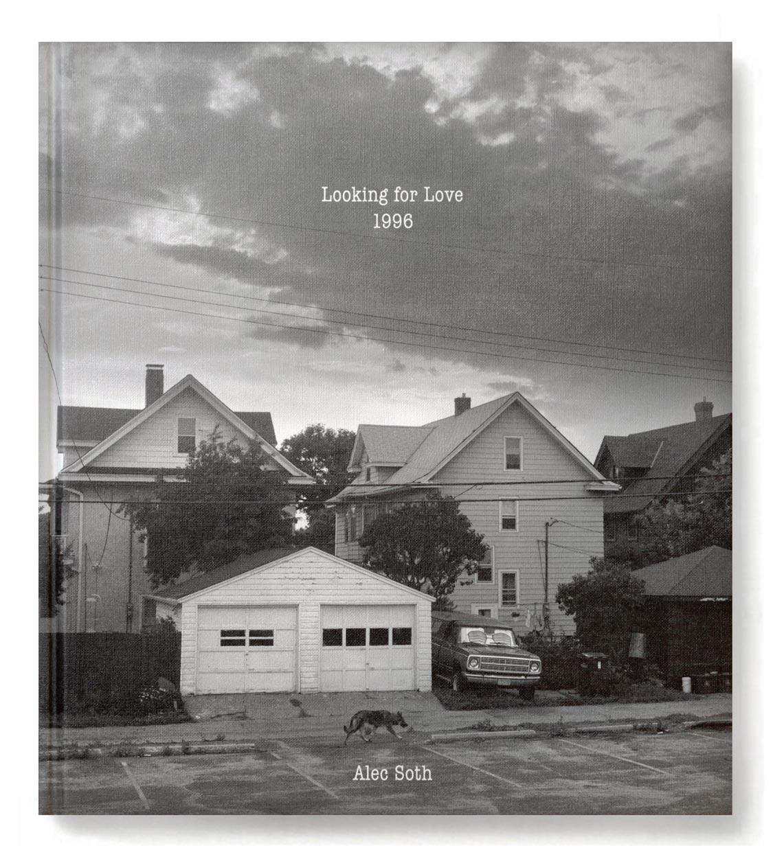 Looking for Love. Kominek Books, 2012.