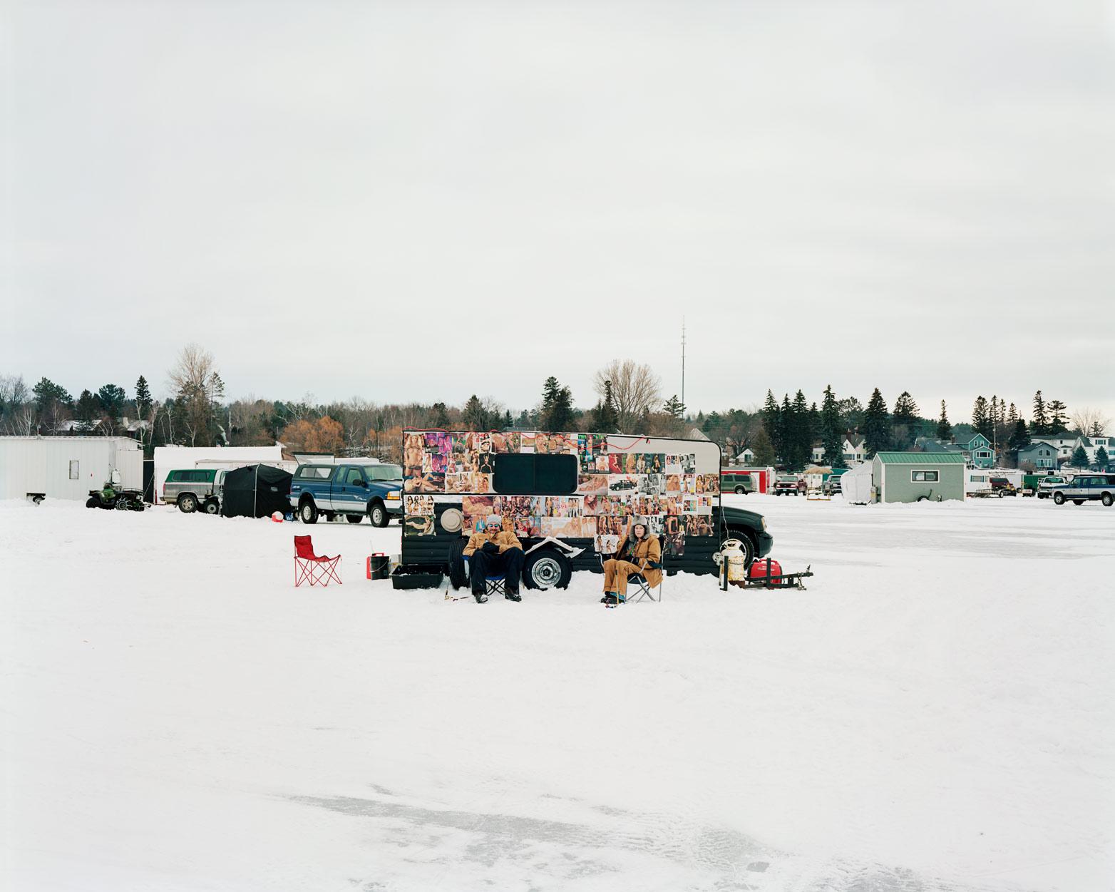 Eelpout Festival, 2007