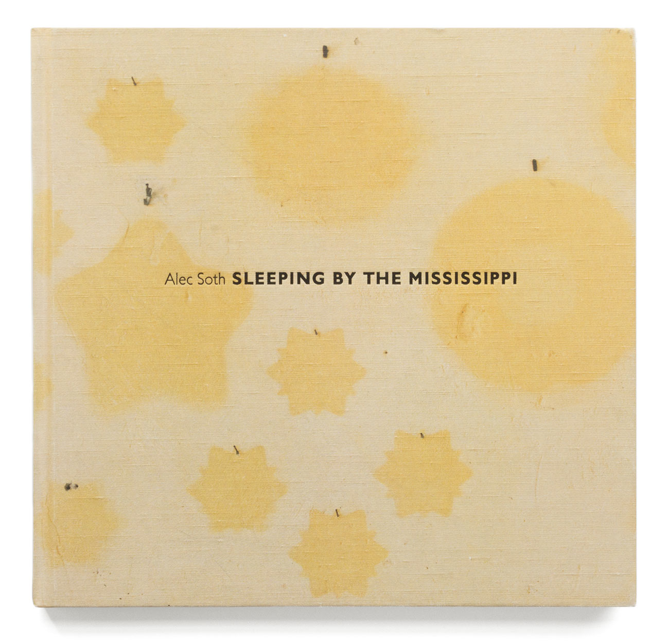 Sleeping by the Mississippi. Steidl, 2004.